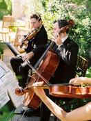 Musica Cerimonia all'aperto