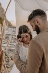 Matrimonio in spiaggia nelle Marche Baia Vallugola (4).jpg