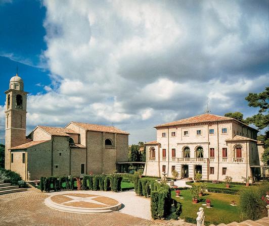 Villa Berloni Chiesa