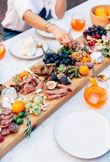 Finger food prodotti italiani