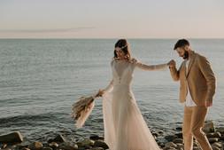 Matrimonio in spiaggia nelle Marche Baia Vallug ( (16).jpg
