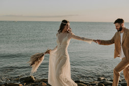 Matrimonio in spiaggia nelle Marche Baia Vallug ( (17).jpg