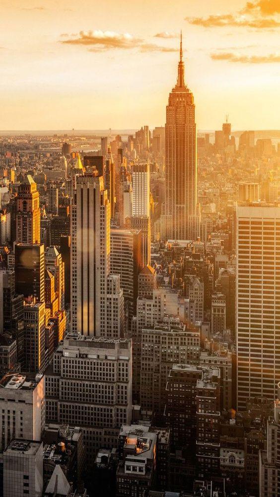 Consigli per la luna di miele perfetta: NEW YORK