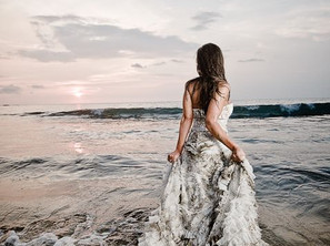 Trash the dress: 4 motivi per farlo!