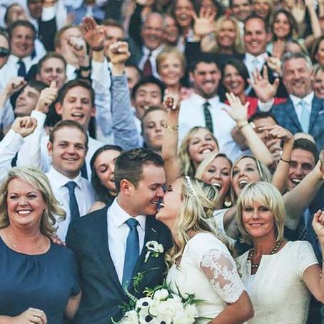 Le situazioni più insopportabili di un matrimonio