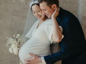 Organizzare il matrimonio in gravidanza: 5 consigli per la sposa incinta