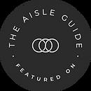 TheAisleGuide-FeaturedOn-Badge-Charcoal.png