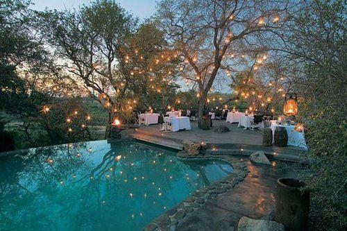Consigli per la luna di miele perfetta: Singita Sabi Sand safari lodge, South Africa