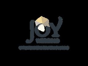 Joy Wedding: il mio nuovo logo!