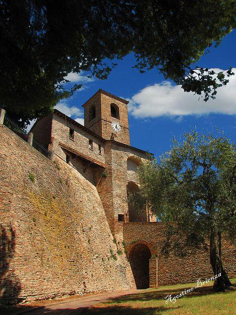 Linee guida per la ricerca della location perfetta: Palazzo Viviani Montegridolfo