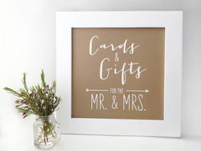 Il regalo di nozze: mai chiederlo sulle partecipazioni