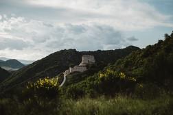 Naro Castle