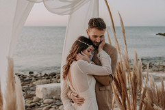 Matrimonio in spiaggia nelle Marche Baia Vallugola (3).jpg