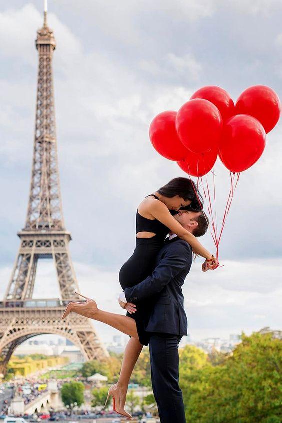 Consigli per la luna di miele perfetta: PARIGI