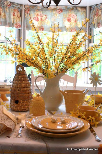 Matrimonio dolci come il miele: centrotavola con alveare