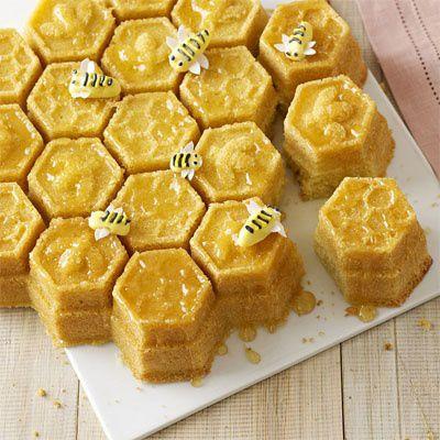 Matrimonio dolci come il miele: dolcetti al miele