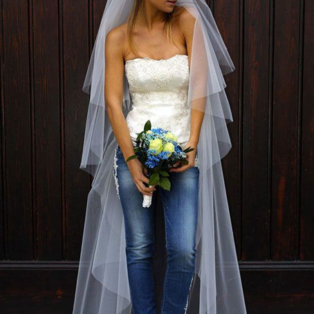 Matrimonio alternativo, a modo mio!