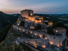 Perché sposarsi in Romagna e nelle Marche: 5 buoni validi motivi