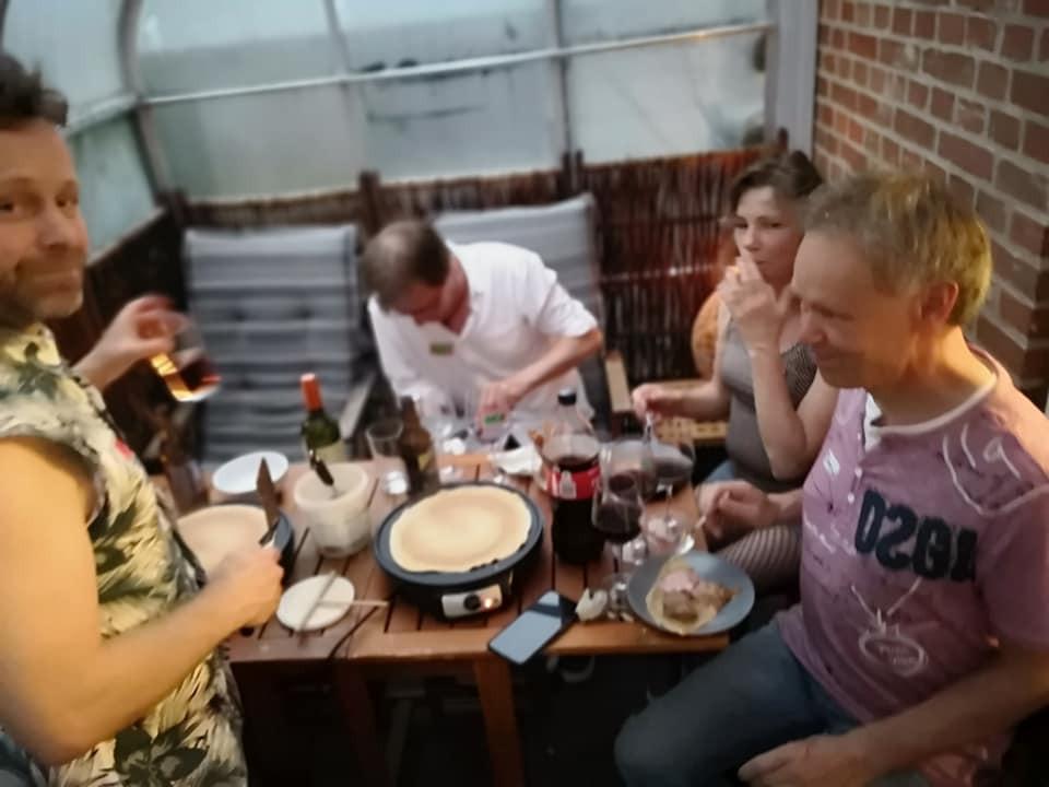Aarhus Kizomba Friends