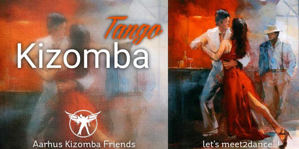 Kizomba Tango