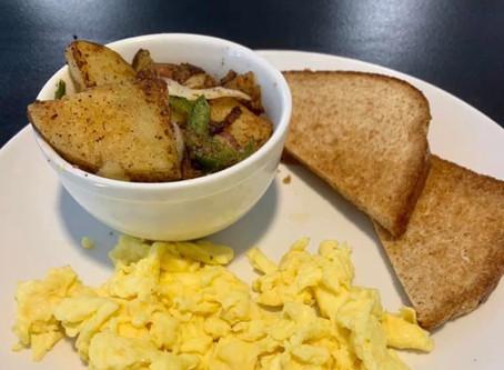 $7 Classic Breakfast!