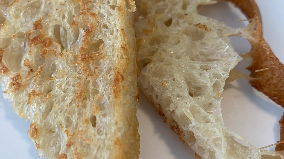 Loaf Bread