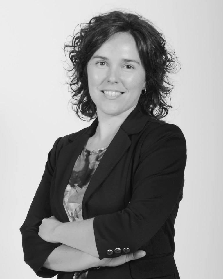 Véronique Caouette, CPA