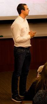 Prof. Ron Berman