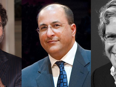 Why Brand Capital is Part of National Security: Reibstein, Aharoni, & Sable