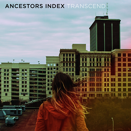 Ancestors Index - Trancend CD