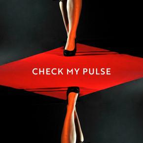 Check My Pulse Premiered on Chorus.fm
