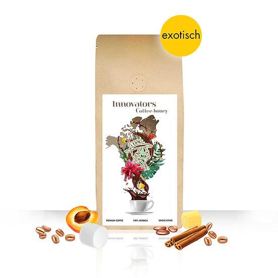 Innovators Coffee Honey, 250g, ganze Bohne