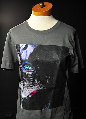 Ghost Paint T-Shirt