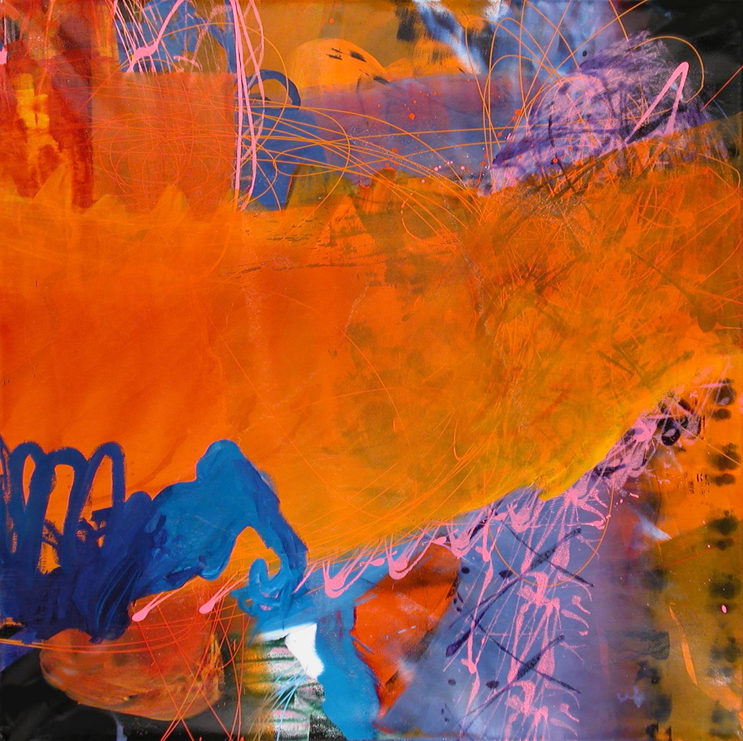 Solar Painting