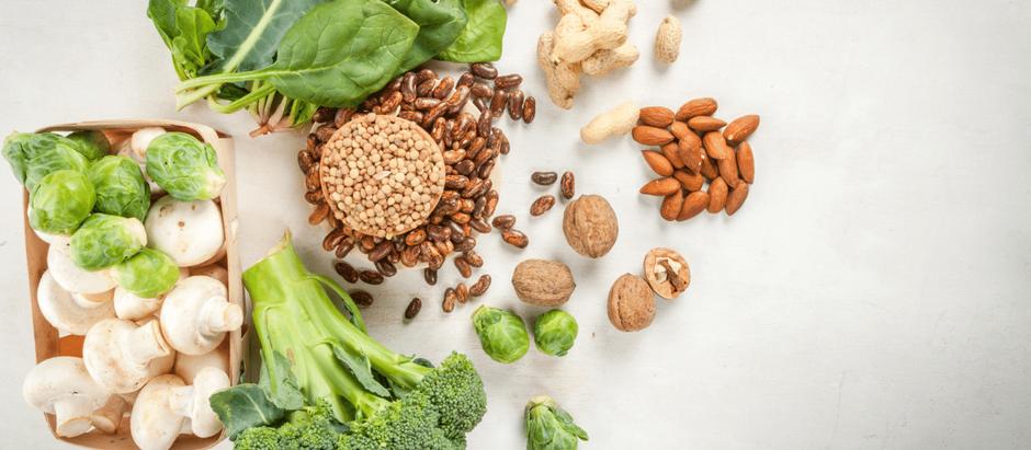 Go Vegan: 9 alternativas para você substituir a proteína animal no seu cardápio
