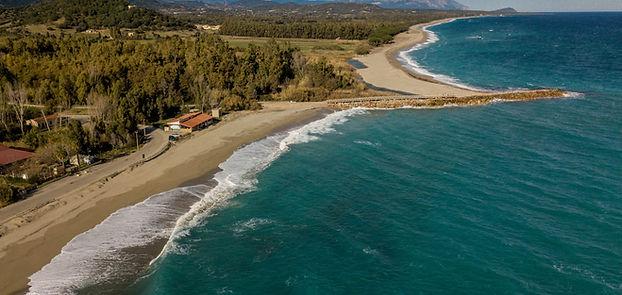 Cardedu Beach 2018