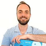 Sven Tomschin - Gründer von Voyabo