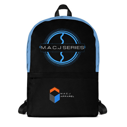 M.A.C.J Series Backpack