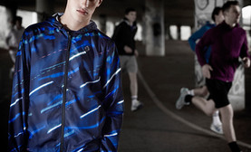 Topman Sport editorial