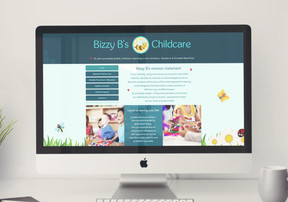 Bizzy B's Childcare