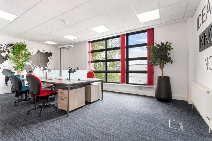 Cashel Business Centre