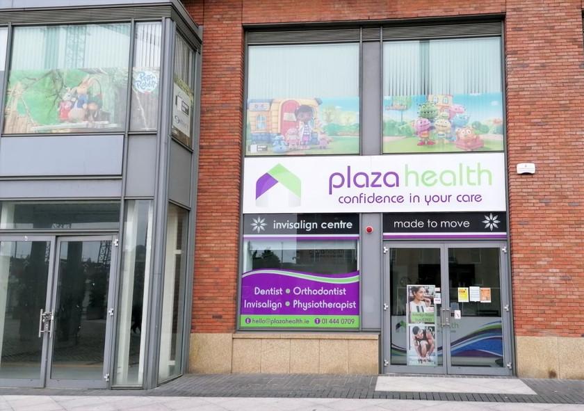Plaza Health Centre