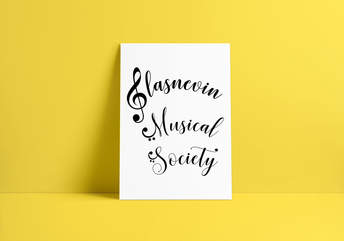 Glasnevin Musical Society