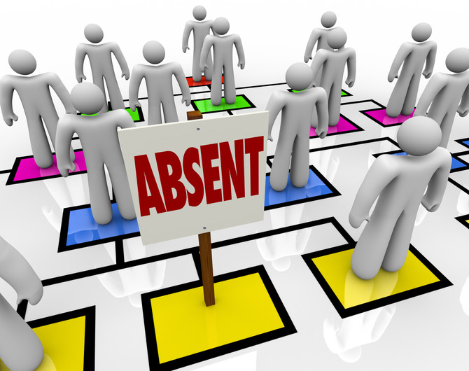 Absence Management:  why policy alone is not the answer