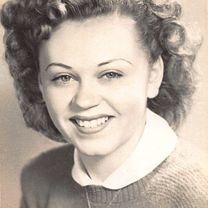 Velma Boren - Vincent
