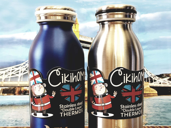 Thermos Double layer 350ml