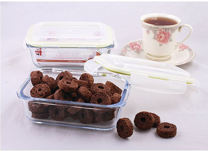 Food container 640ml