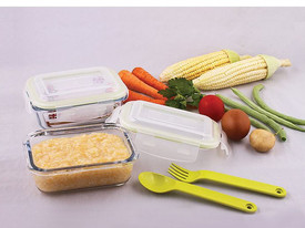Food container 370ml