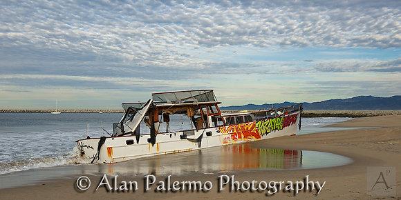 Urban Shipwreck
