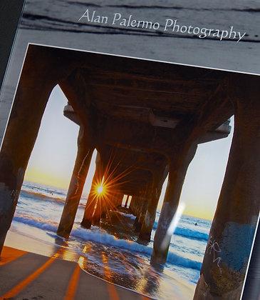 Custom Art/Photo Book